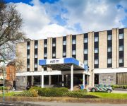 Photo of the hotel Park Inn By Radisson Nottingham