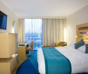 Photo of the hotel London Stansted Airport Radisson Blu