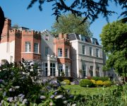 Photo of the hotel Taplow House