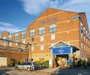 Photo of the hotel Novotel Wolverhampton