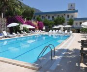 Photo of the hotel Kas Marin Hotel