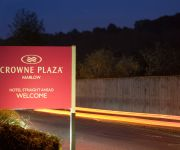 Photo of the hotel Crowne Plaza MARLOW