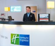 Photo of the hotel Holiday Inn Express BEDFORD