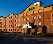 Photo of the hotel Holiday Inn Express STOKE ON TRENT