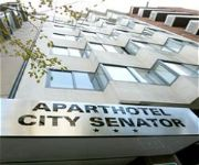 Photo of the hotel Aparthotel Senator Barcelona