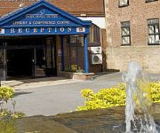 Photo of the hotel Best Western Park Hall Preston
