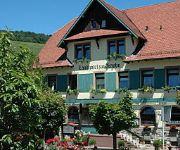 Baden-Baden: Hotel Traube