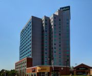 Photo of the hotel Radisson Hotel and Suites Fallsview