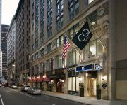 Photo of the hotel Club Quarters in Boston