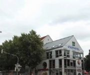 Heilbronn: Stadthotel