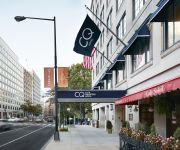 Photo of the hotel Club Quarters in Washington DC