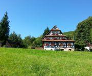 Photo of the hotel Holzwurm Naturparkhotel