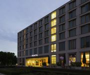 Photo of the hotel Novotel Karlsruhe City