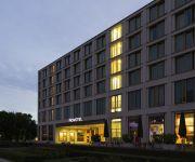 Photo of the hotel Novotel Karlsruhe City
