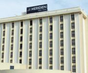 Photo of the hotel Le Meridien Ogeyi Place