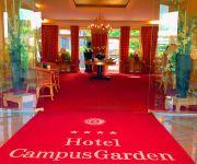Iserlohn: Campus Garden