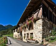 Photo of the hotel Chalet Alpenrose Bio Wellness Naturhotel