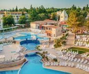 Photo of the hotel Sol Garden Istra