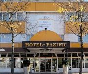 Photo of the hotel Pazific