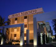 Photo of the hotel Majesty