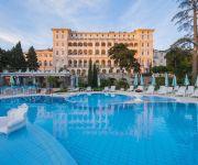 Photo of the hotel Kvarner Palace