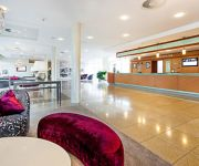 SCHWEINFURT: Mercure Hotel Schweinfurt Maininsel