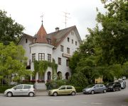 Photo of the hotel Deutsche Eiche Landgasthof