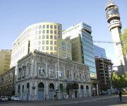 Photo of the hotel DIEGO DE ALMAGRO SANTIAGO CENTRO