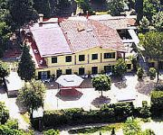 Photo of the hotel Villa dei Bosconi