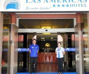 Photo of the hotel Hotel Las Americas