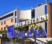 Photo of the hotel Best Western Blu Hotel Roma