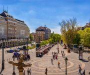Photo of the hotel Radisson Blu Carlton Hotel Bratislava