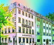 Plauen: City-Hotel Plauen
