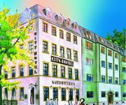 Photo of the hotel City-Hotel Plauen