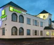 Photo of the hotel Holiday Inn Express LONDON CHINGFORD-NTH CIRCULAR