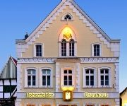 Photo of the hotel Hohenfelder Brauhaus