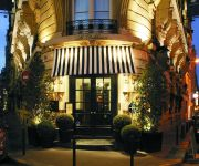 Photo of the hotel Paris  a Tribute Portfolio Hotel Le Dokhan's