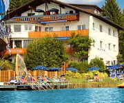 Photo of the hotel Barry Memle Direkt am See