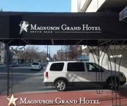 Photo of the hotel MAGNUSON GRAND HOTEL SOUTH BEN