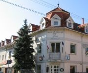 Photo of the hotel Szent György Fogado