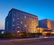 Photo of the hotel Crowne Plaza CITY CENTER NINGBO