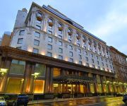Photo of the hotel Ararat Park Hyatt Moscow