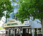 Photo of the hotel Brit Hotel Saint-Nazaire Centre Gare