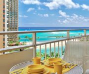 Photo of the hotel WAIKIKI MARINA RESORT