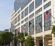 Photo of the hotel Renaissance Washington DC Downtown Hotel