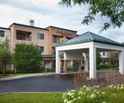 Photo of the hotel Courtyard Burlington Williston
