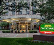 Photo of the hotel Courtyard Grand Rapids Downtown
