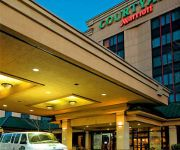 Photo of the hotel Courtyard New York LaGuardia Airport