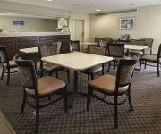 Photo of the hotel HOWARD JOHNSON INN CLEVELAND A