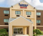 Photo of the hotel Fairfield Inn & Suites Springfield